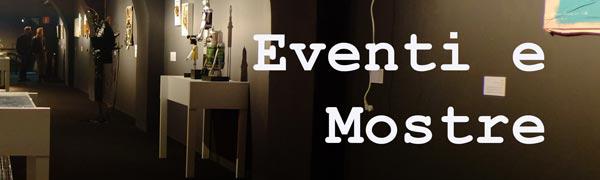 Eventi e mostre dal Gruppo video Fotografico