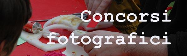 Concorsi dal Gruppo video Fotografico