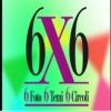 Gruppo Video Fotografico Quintozoom - Gallerie Fotografiche 6x6 1  Prima Edizione