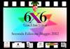 Gruppo Video Fotografico Quintozoom - Gallerie Fotografiche 6x6 2 Seconda Edizione