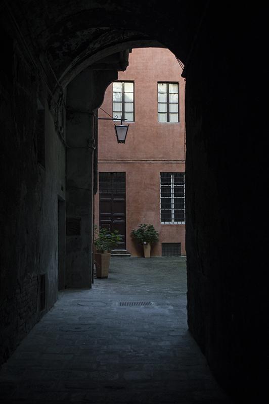 Siena, SI