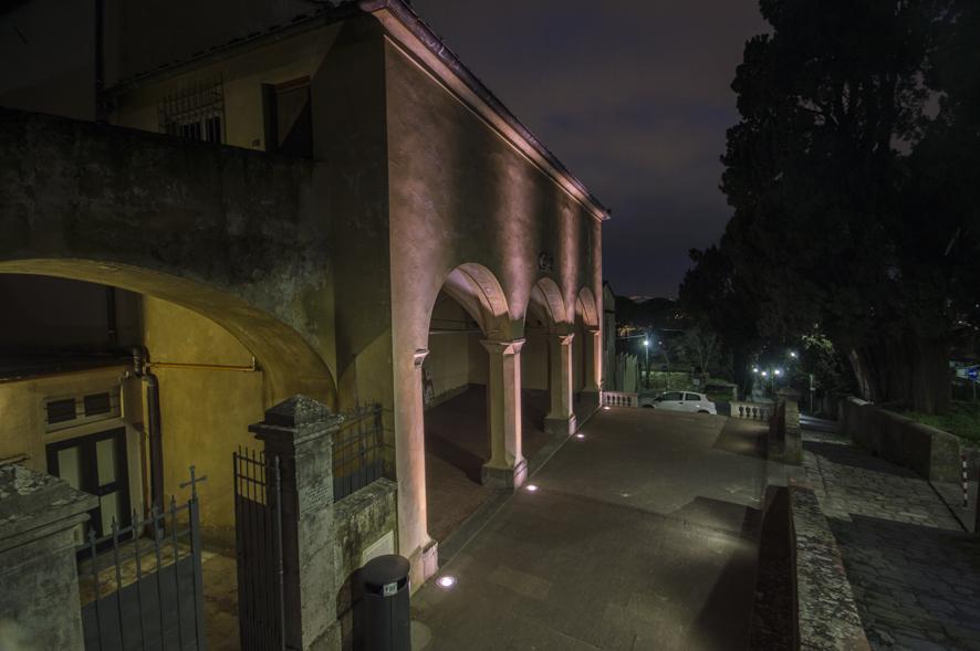 Parrocchia di San Michele a Castello, FI