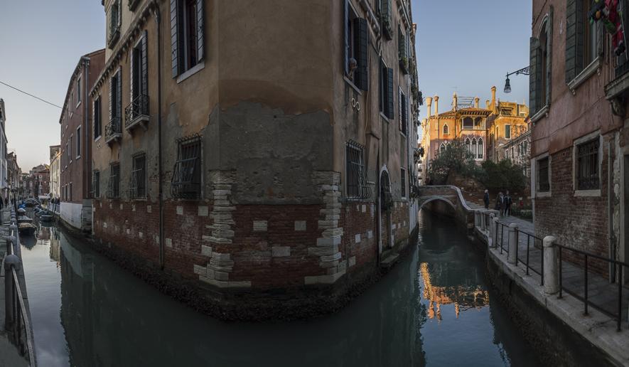 Angolo di Venezia, VE