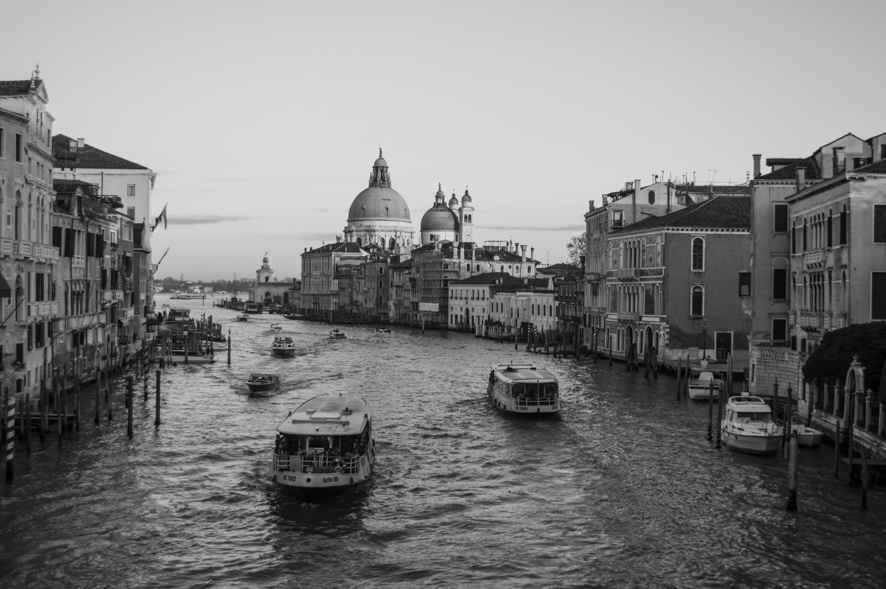 Venezia, VE