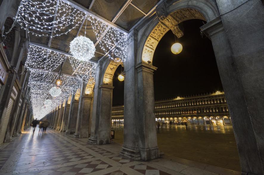 Venezia, VE (Natale 2013)
