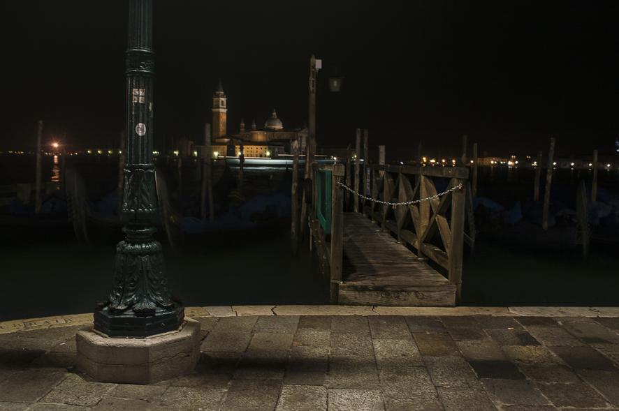 Notte su Venezia, VE