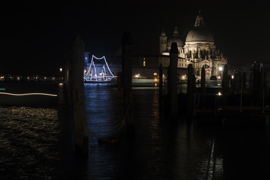 Notte a Venezia, VE