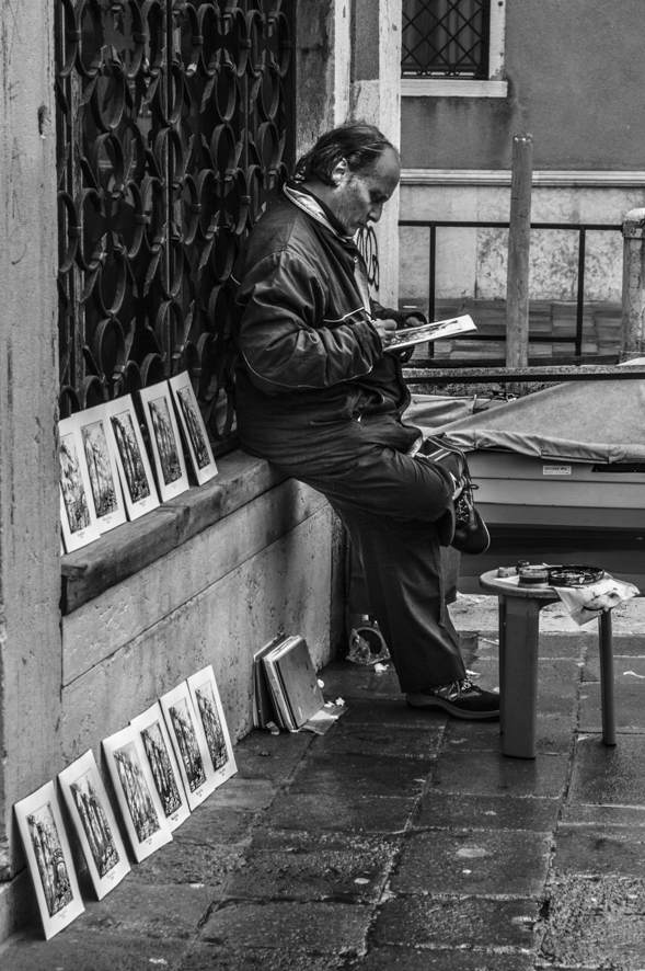 Artisti di Strada, VE