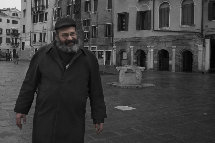Ghetto ebraico in stile - Venezia, VE