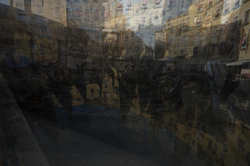 Venezia in Venice Fine Art