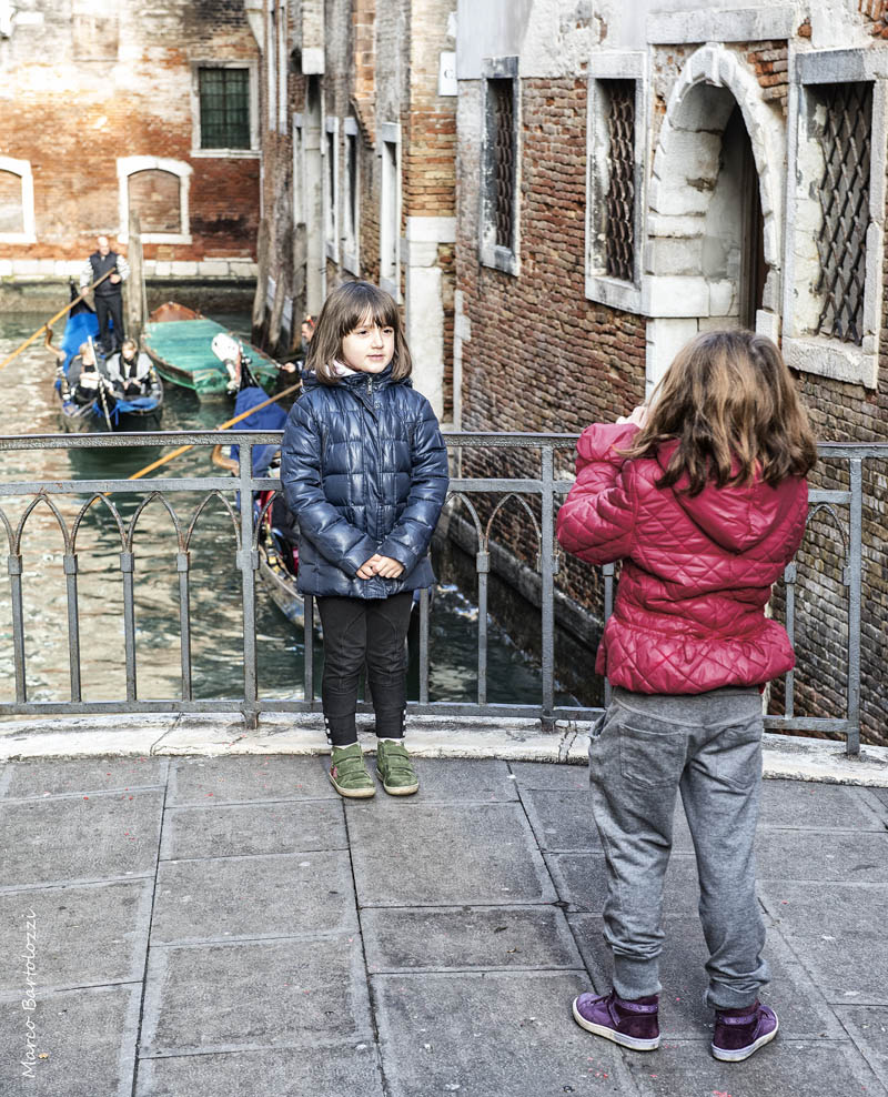 A Venezia tutti si diventa fotografi