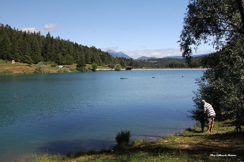 Lago di Coredo
