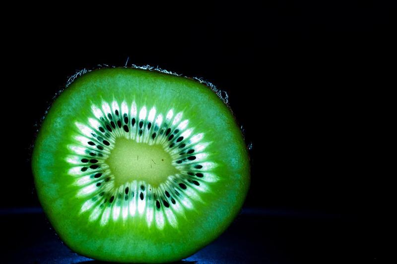 3      bucci           Una gran botta di verde e bellissima la trasparenza
