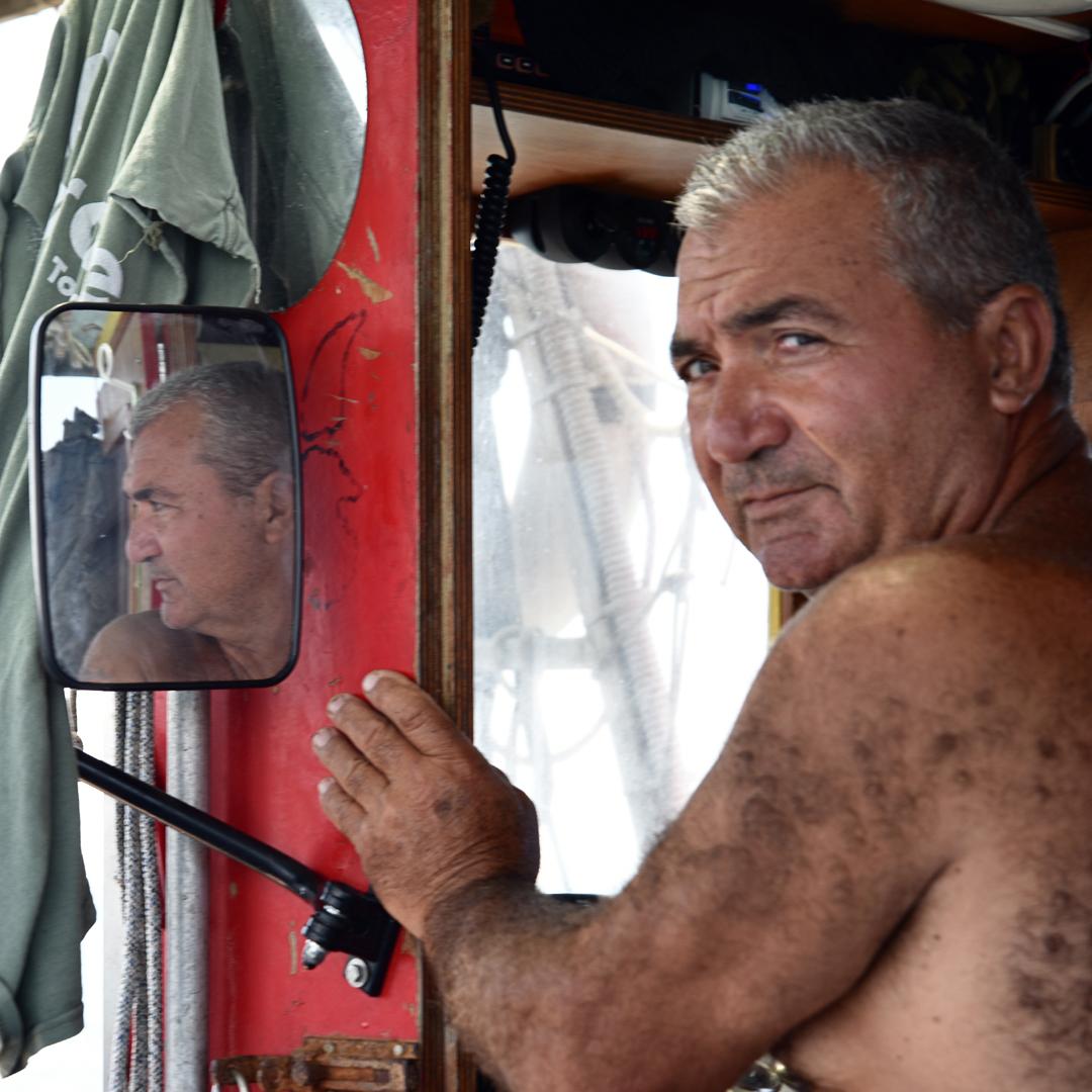 Roberto Vivarelli